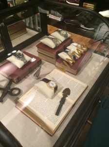 Club Monaco (London) Vintage Rolex Collection